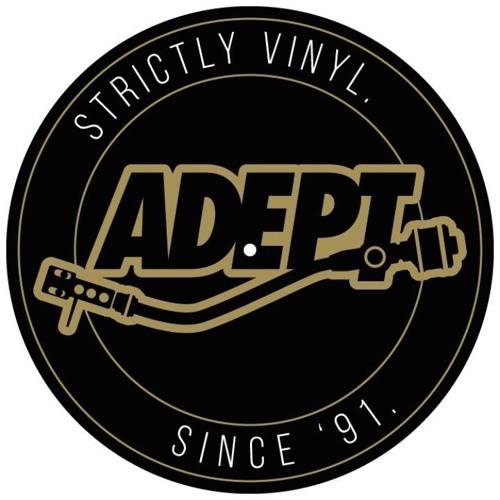 adeptdj1's avatar