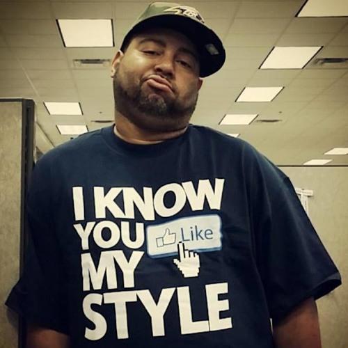 DJ Big Serg's avatar