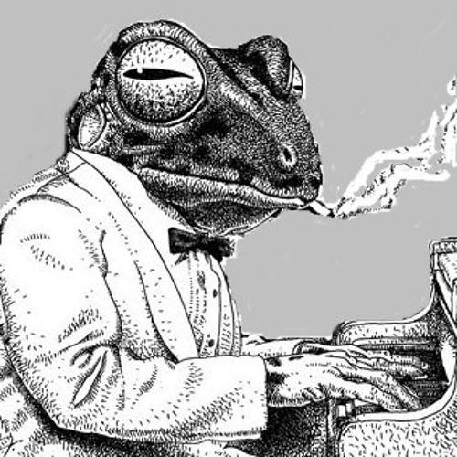 Clyde Frogg's avatar