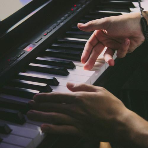 Drake - Doing It Wrong - Piano Solo