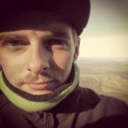 Daniel Woronka's avatar