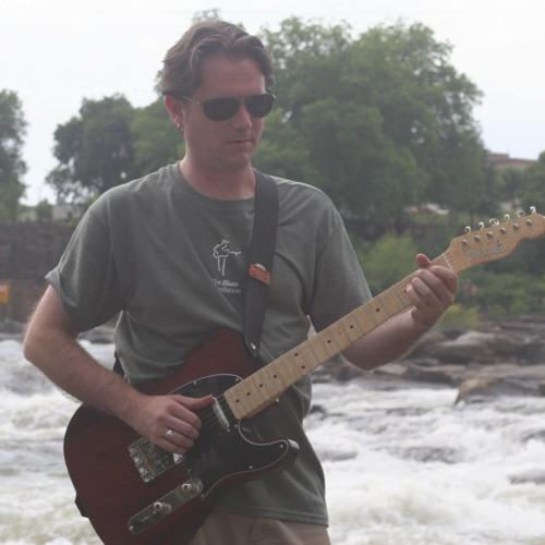 Dr. Matthew McCabe's avatar