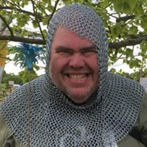 Nigel Smith's avatar