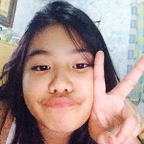 Angela Patawaran's avatar