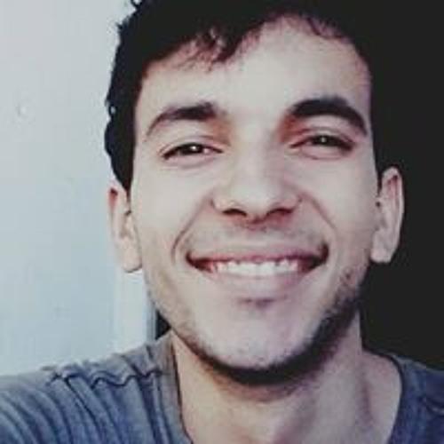 Hicham Belkheiri's avatar