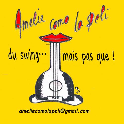Amélie Como La Peli's avatar