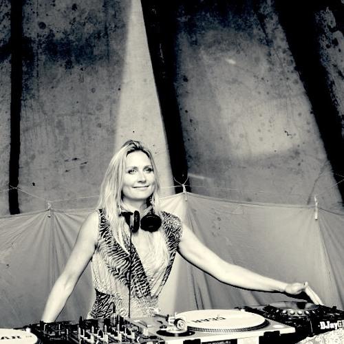 Sophie Nieuwboer's avatar