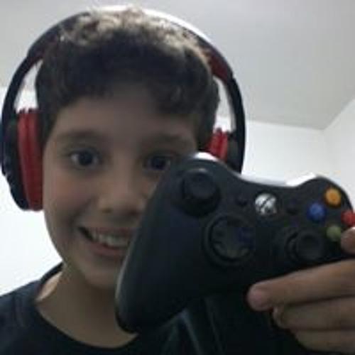 Lucas Esteves's avatar