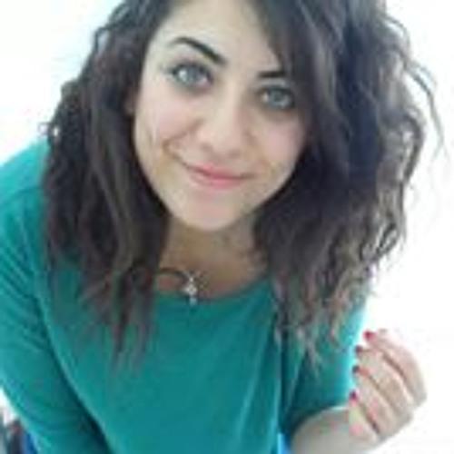 Ahlem Zouaoui's avatar