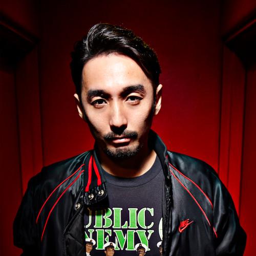 DJ KANGO's avatar
