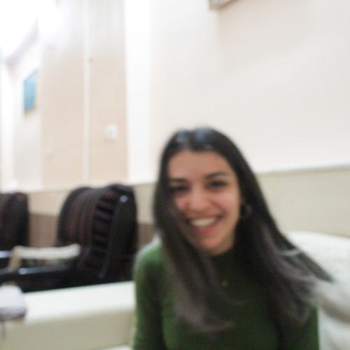 Meis Alsaegh's avatar
