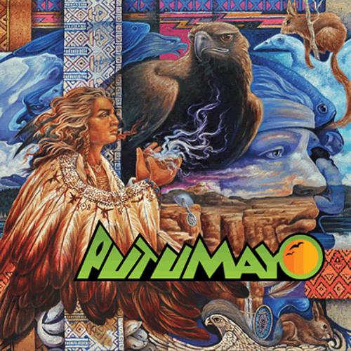 Grupo Putumayo's avatar