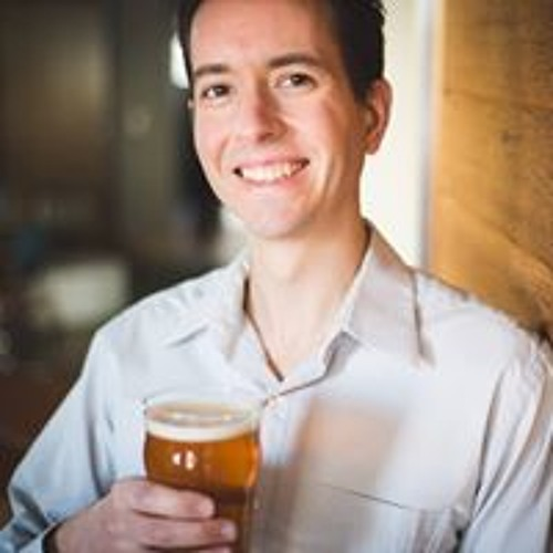 Nate Warnke's avatar