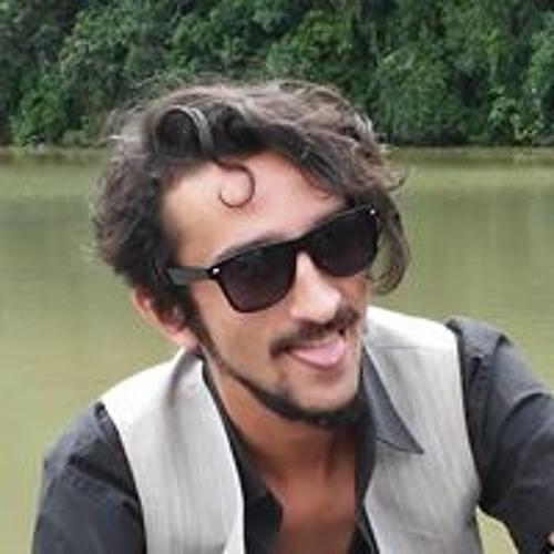 nazen carneiro's avatar