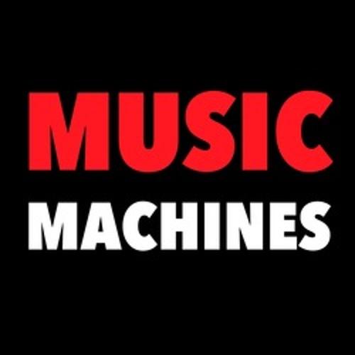 Music Machines's avatar