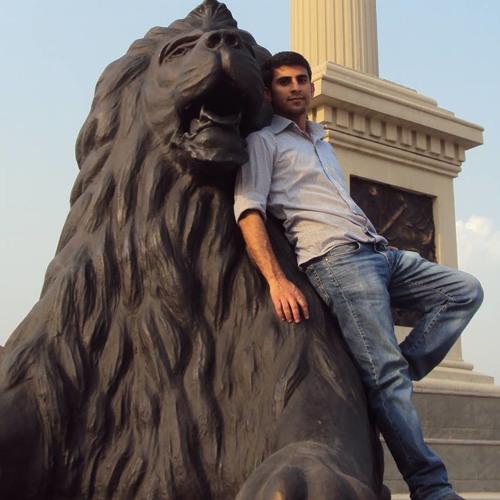 Awwad Shahid's avatar