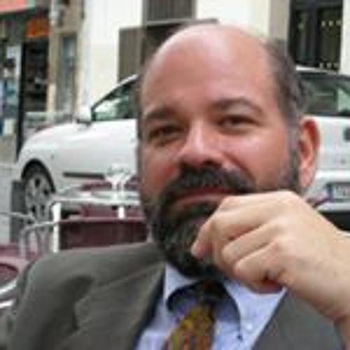 William Jackson Freeman's avatar