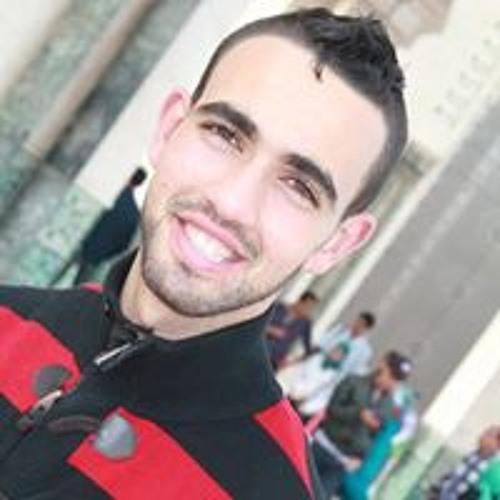 Rachid Lamkadmi's avatar