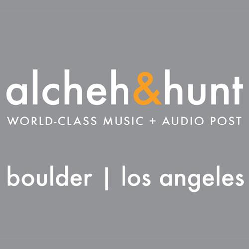 alcheh&hunt's avatar