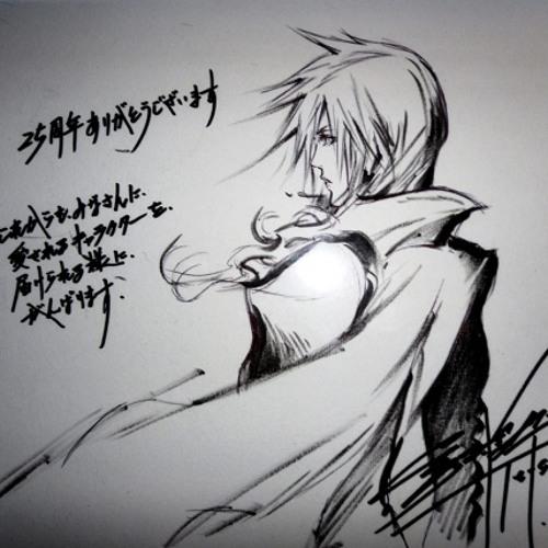 ChocoboXIII's avatar