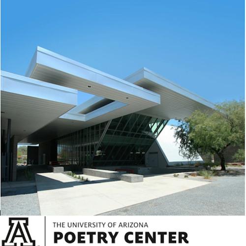 UA Poetry Center's avatar