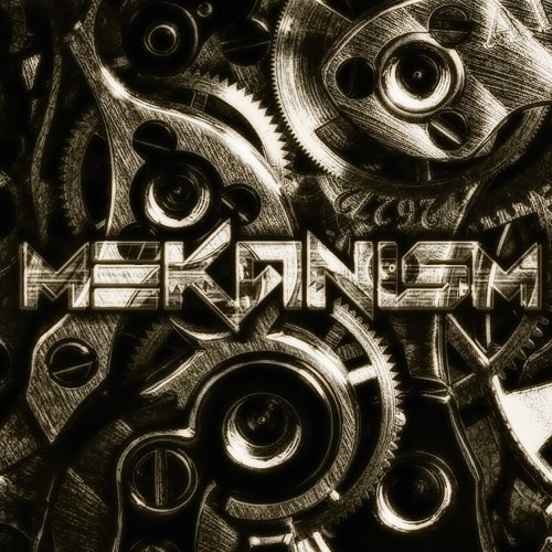 mekanism's avatar