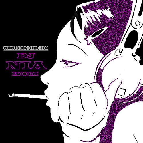 DJNiaBoom's avatar