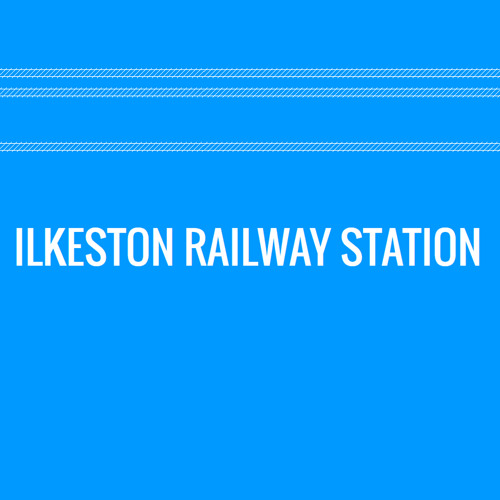 Ilkeston, East Midlands, Network Rail & Transport Infrastructure (James Miller, 2016)