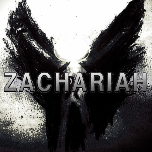 Zachariah's avatar