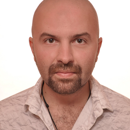 Dj Eddy E's avatar