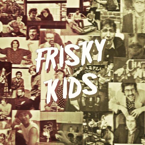 Frisky Kids's avatar