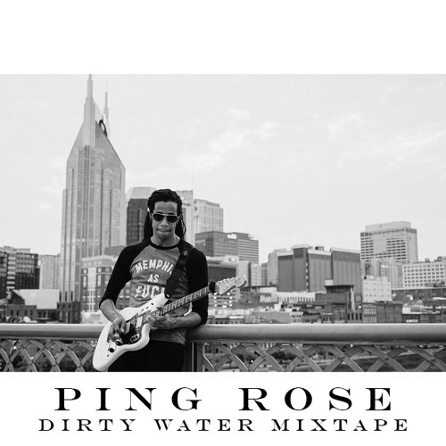 Ping D. Rose's avatar