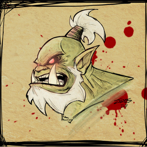 KravvyShot's avatar