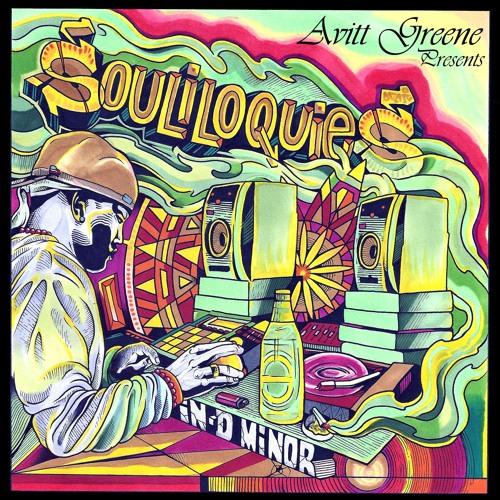 Avitt Greene's avatar