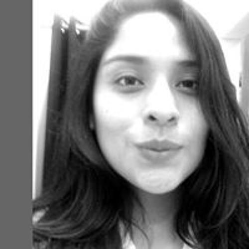 Tessy Cosanatan Valeriano's avatar