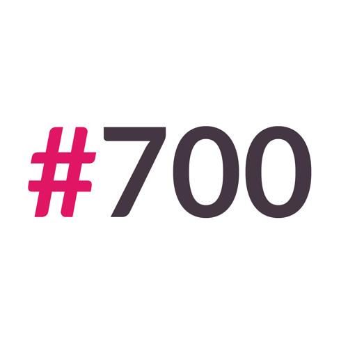 Hashtag700's avatar