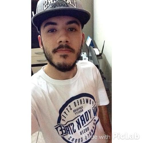 Wesley Maradona's avatar