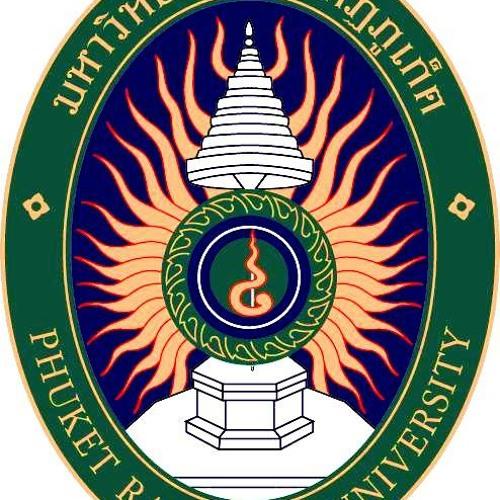 PhuketRajabhatUniversity's avatar