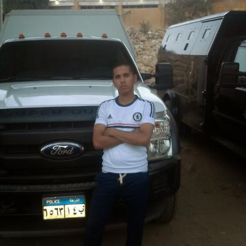 Awad Saber's avatar