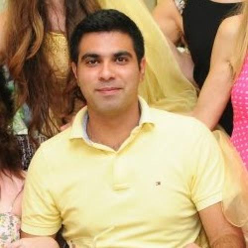 Eran Hoobian's avatar