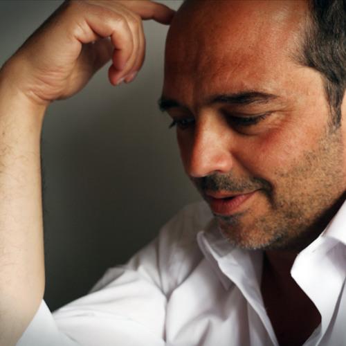 Thierry Caroubi's avatar