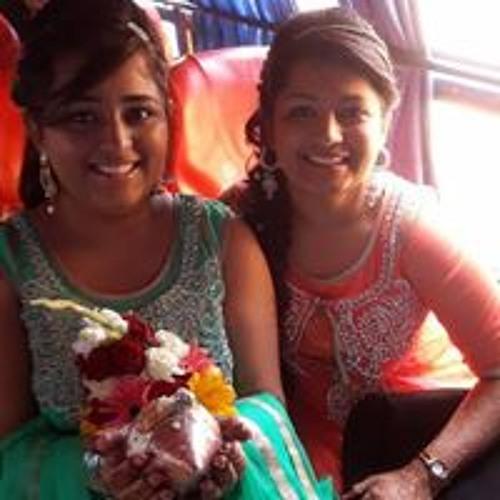 Shivangi Patel's avatar