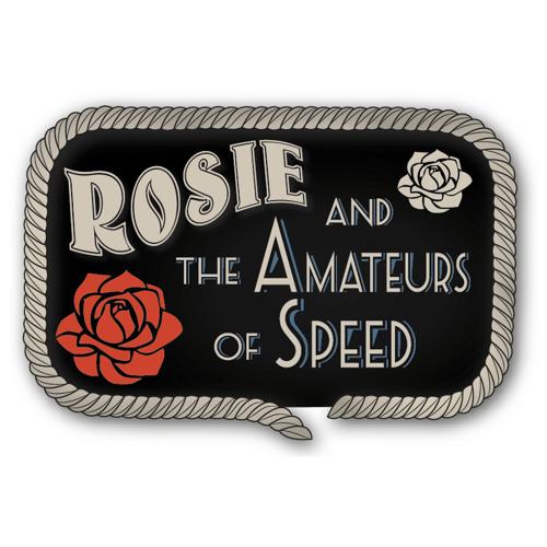 Rosie & the AOS's avatar