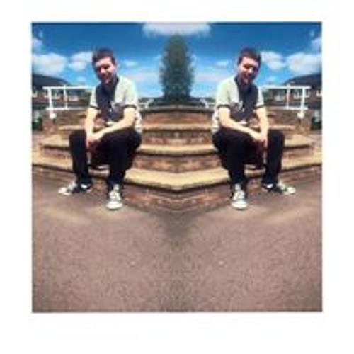 Matt Mattchu Jones's avatar