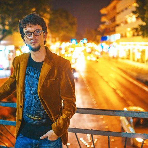 lenny-sendersky's avatar