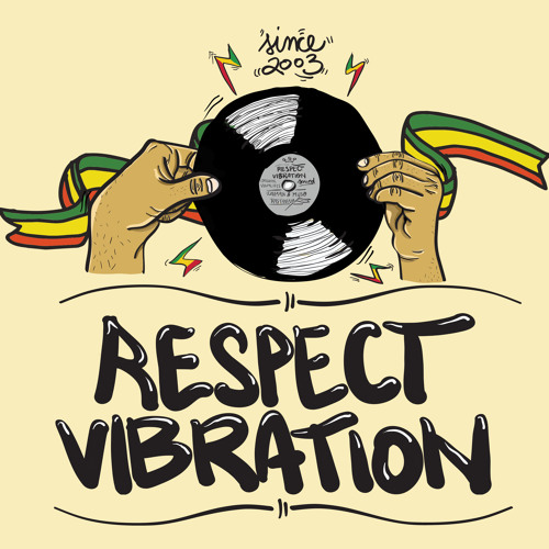 Respect vibration sound's avatar