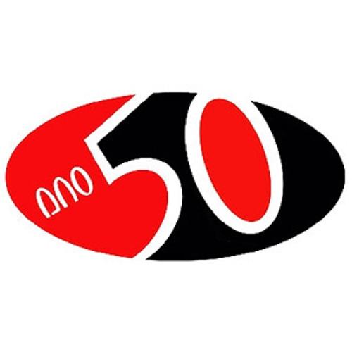 #Unicamp Ano 50's avatar