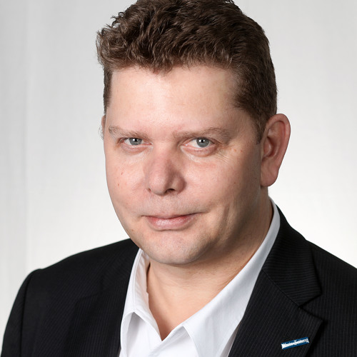 Marcus Schwarze, RZ's avatar