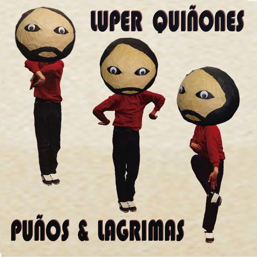 Luper Quiñonez's avatar