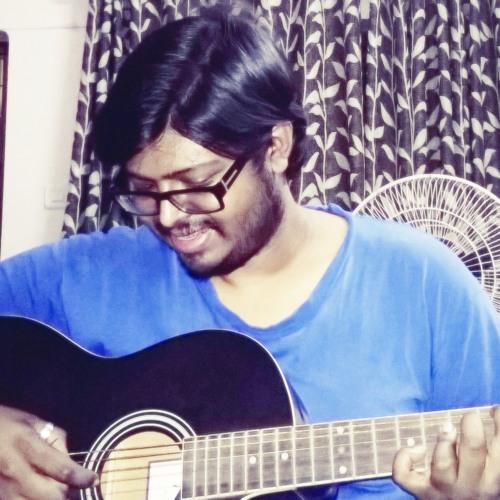 Aneen Suresh's avatar